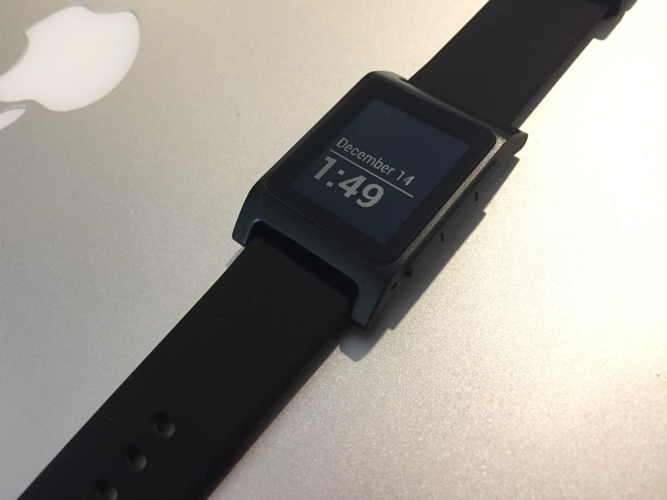 The Pebble 2 + Heart Rate