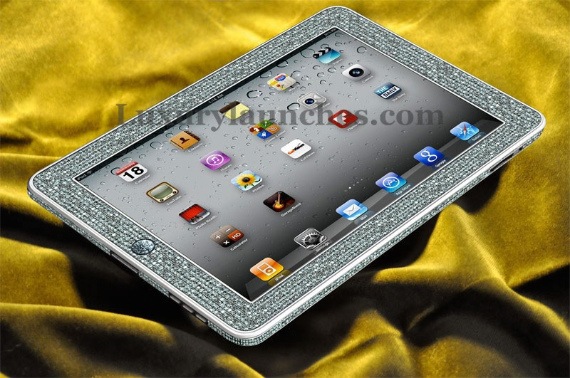 Camael-Diamonds-Diamond-studded-iPad-1