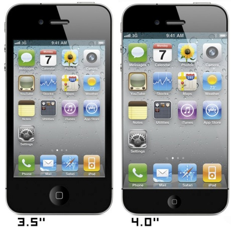 iPhone5-4inch-2