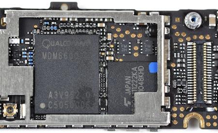 Qualcomm-Chip