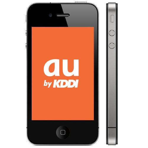 au_iPhone4S